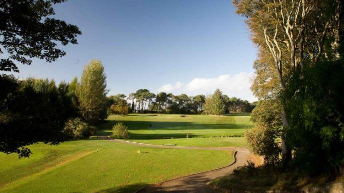Belleisle Park - Seafield Course - Golfclub in Ayr