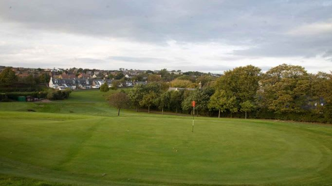 Maybole Golf Course - Golfclub in Maybole