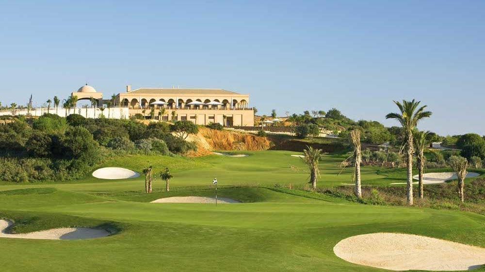 Oceânico O'Connor Jnr Course - Golfclub in Pêra