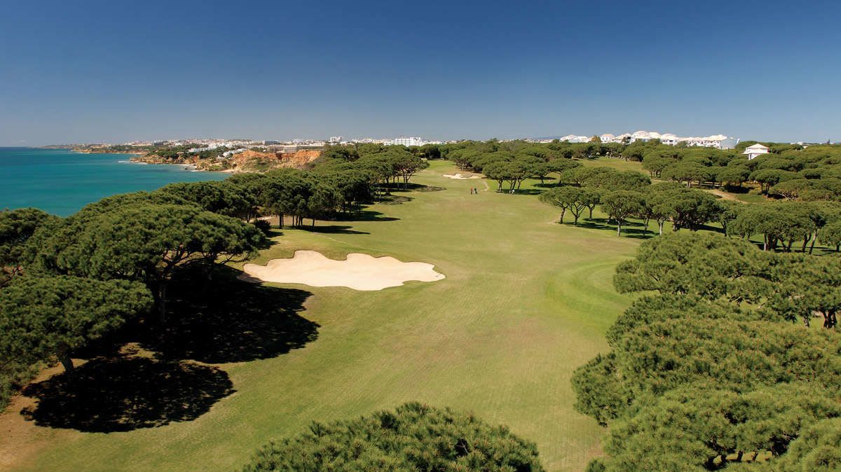 Pine Cliffs Golf & Country Club - Golfclub in Albufeira
