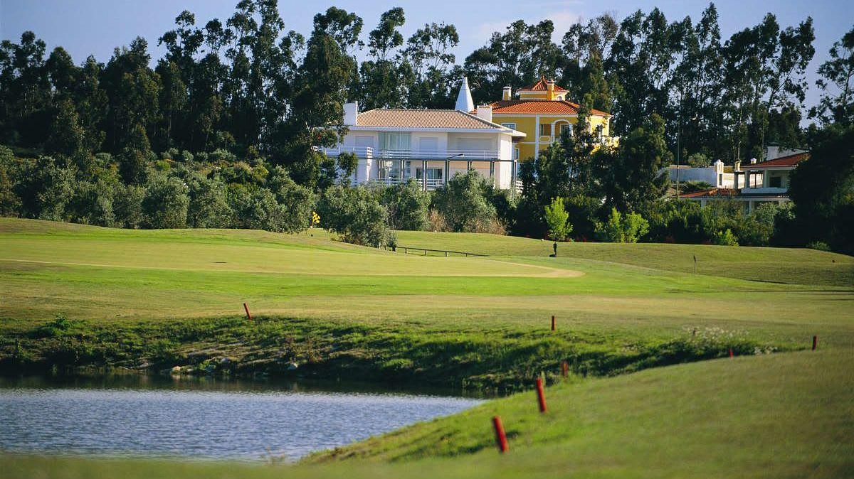 Pestana Silves Golf - Golfclub in Silves