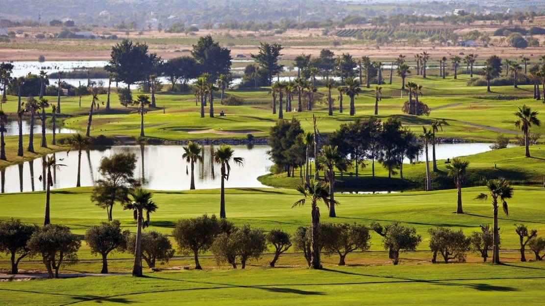 Salgados Golf - Golfclub in Guia