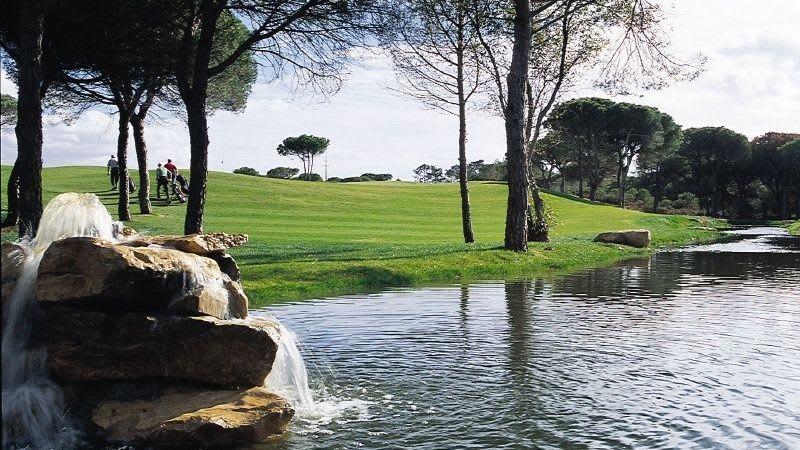 Pestana Vila Sol - Golfclub in Quarteira