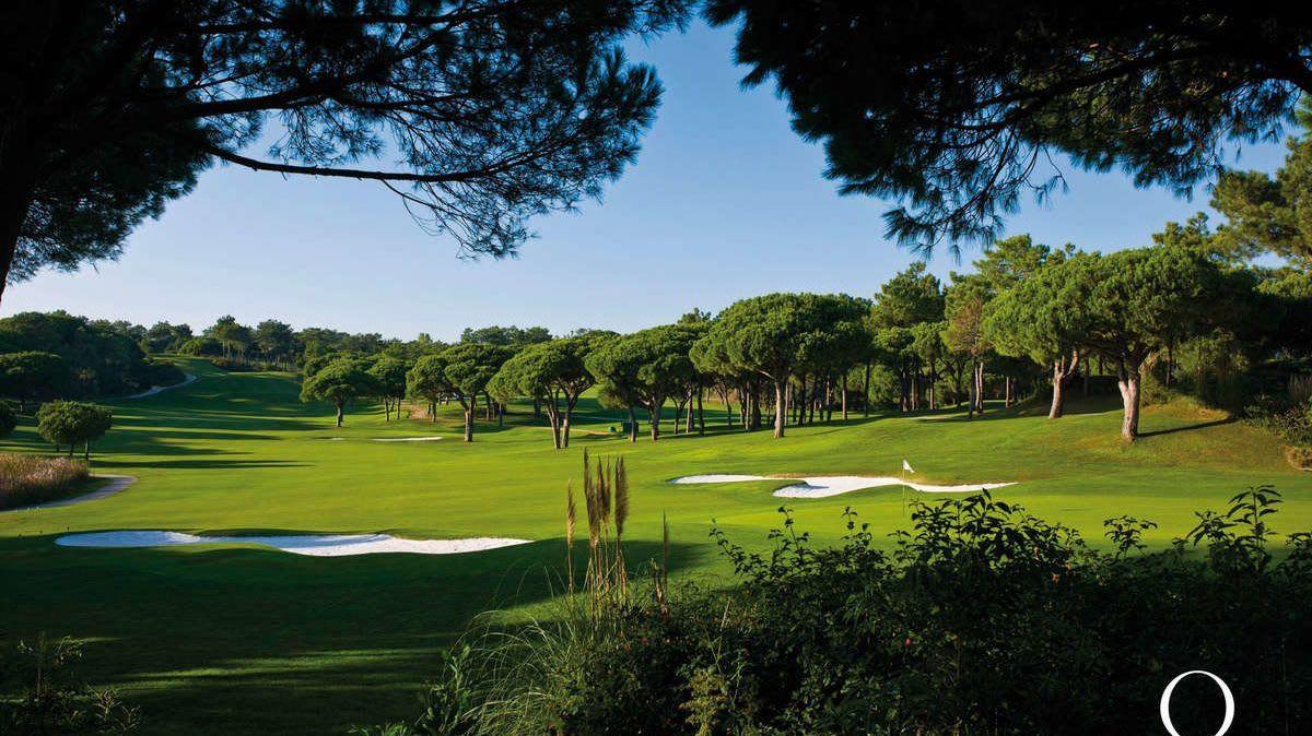 Quinta do Lago South - Golfclub in Almancil