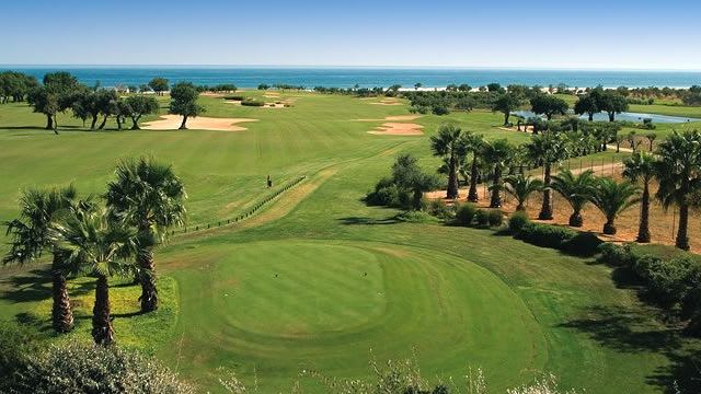 Quinta da Ria/Quinta de Cima - Golfclub in Vila Nova de Cacela