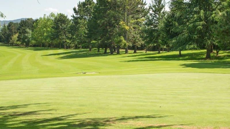 Real Club de Golf de Castiello - Golfclub in Gijón, Asturias, Spanien