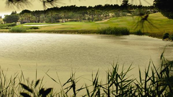 Citrus Golf Club - Golfclub in Bir Bou Rekba