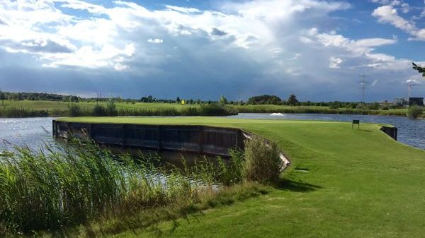 West Golf Köln - Golfclub in Troisdorf