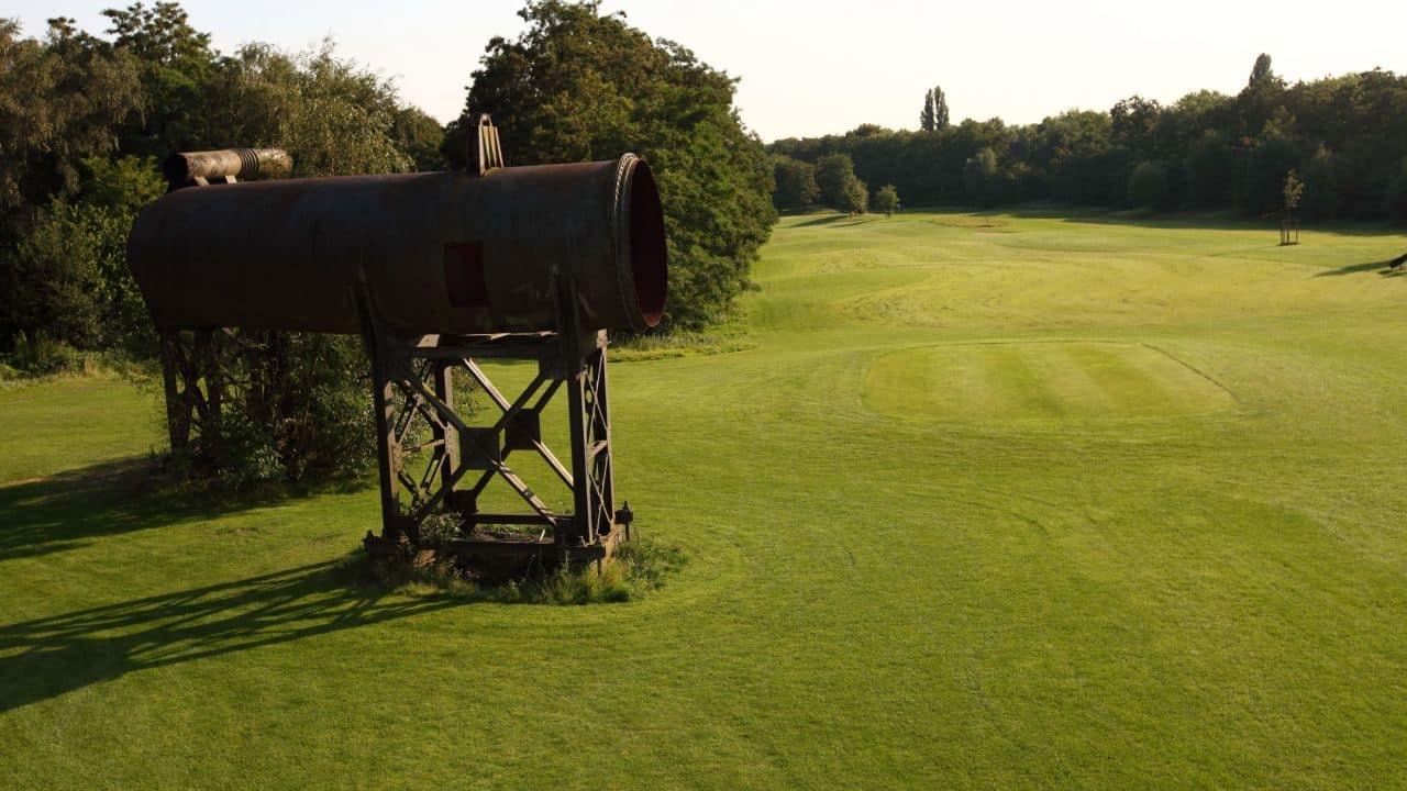 Golfclub Oberhausen - Golfclub in Oberhausen