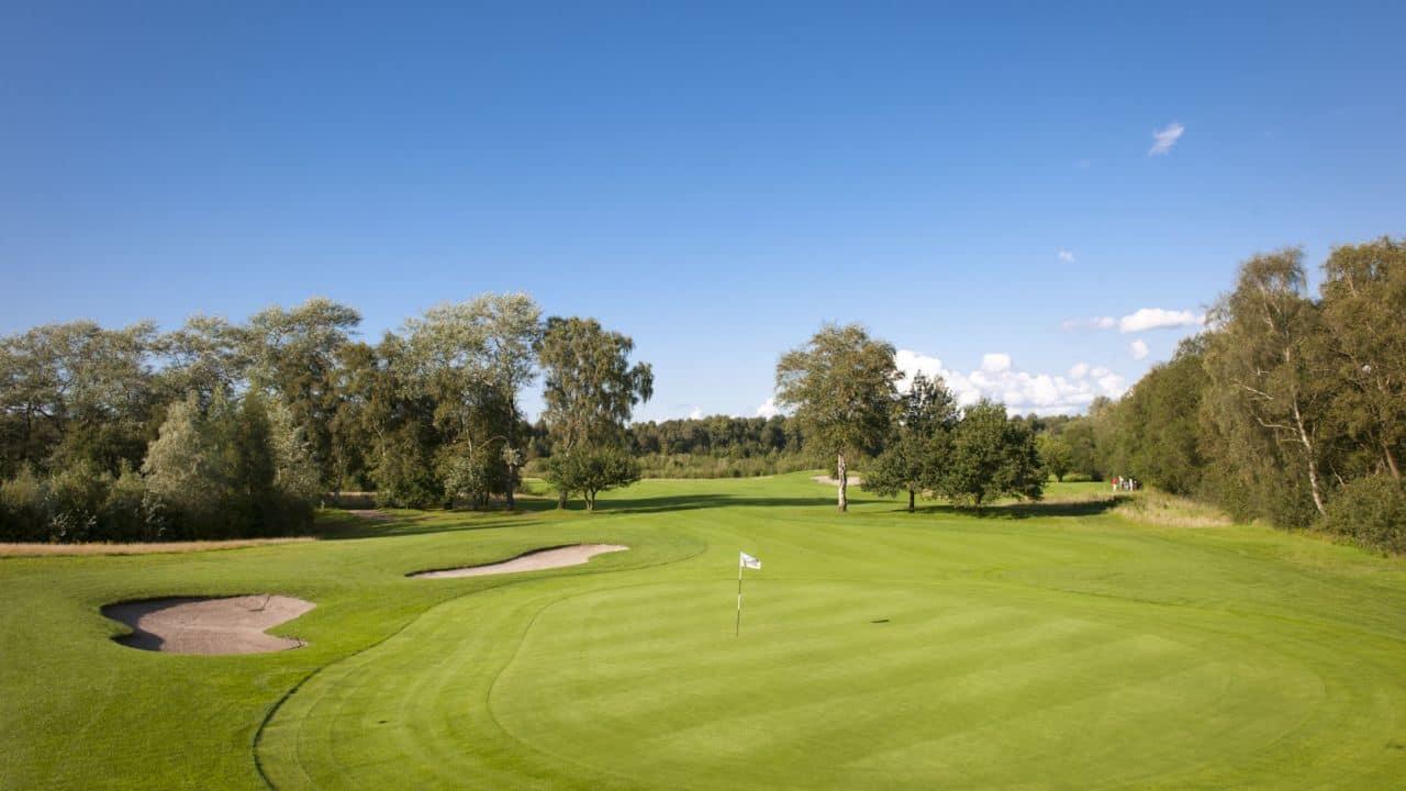 Golfclub am Meer e.V. - Golfclub in Bad Zwischenahn