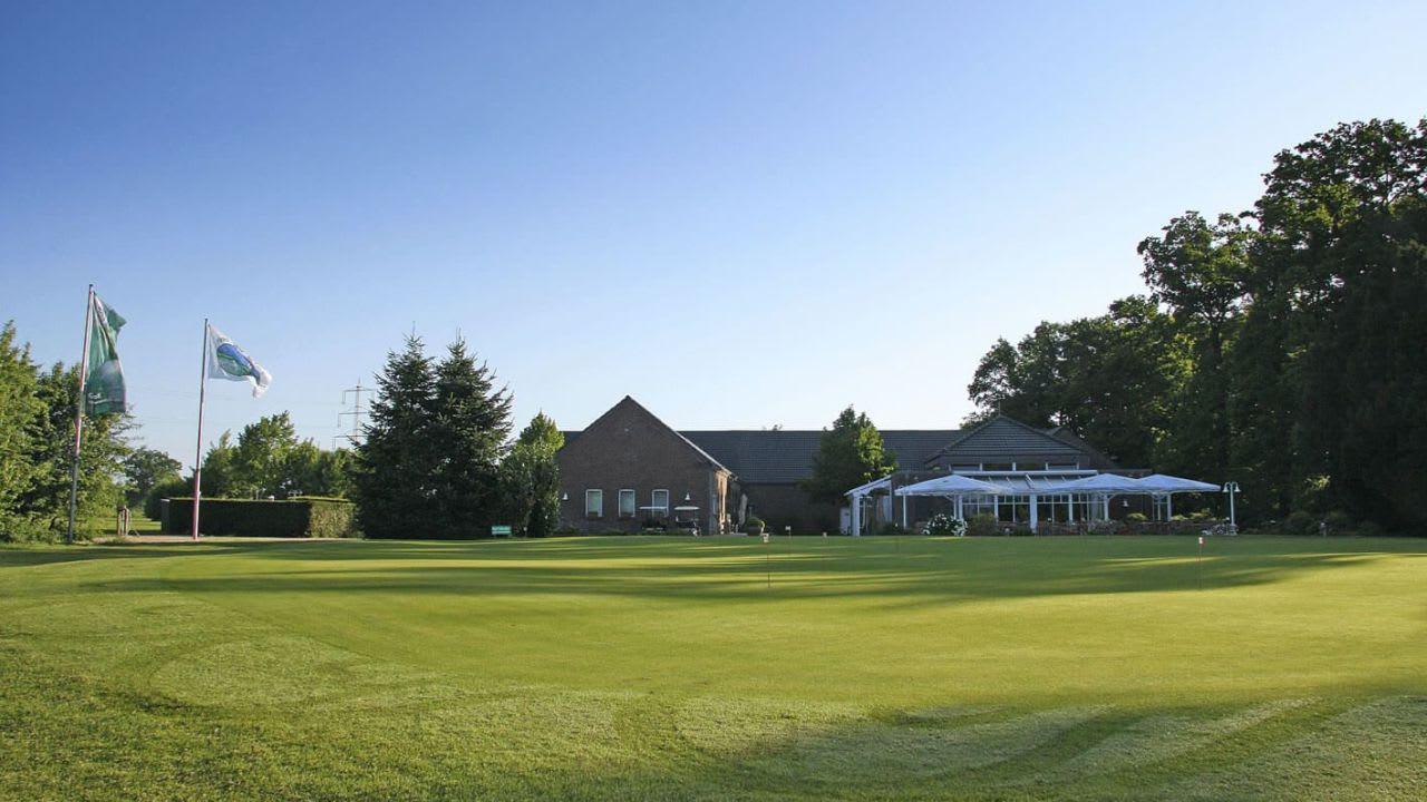 GC Op de Niep - Golfclub in Neukirchen-Vluyn