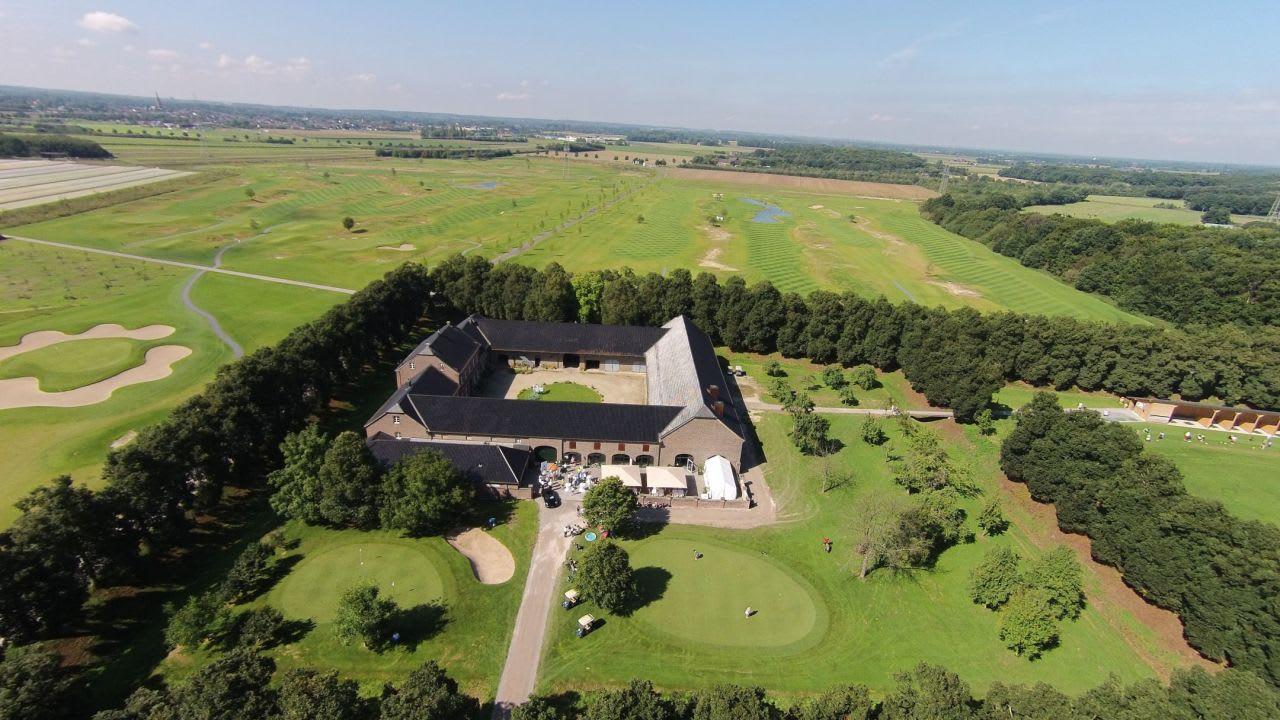 Golfpark Renneshof - Golfclub in Willich-Anrath