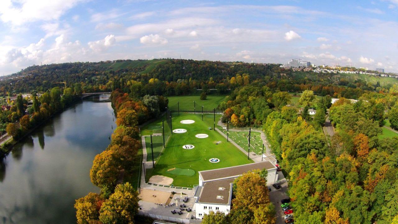 Citygolf Stuttgart - Golfclub in Stuttgart