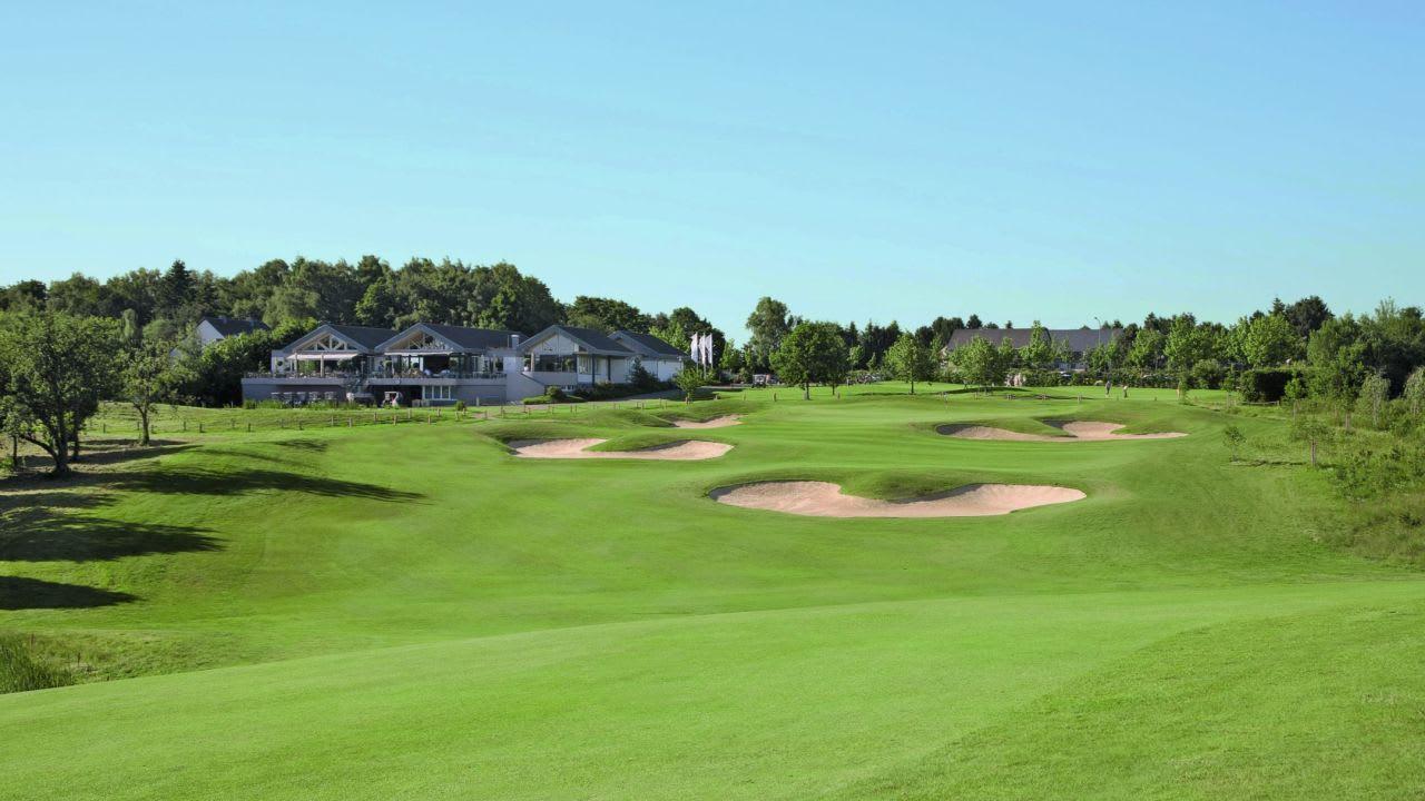 GC Hösel - Golfclub in Heiligenhaus