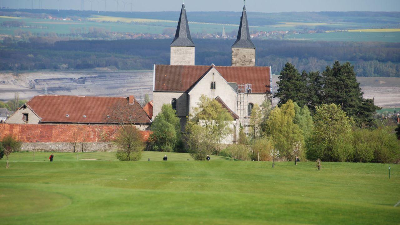 St. Lorenz Golf- und Land-Club Schöningen - Golfclub in Schöningen