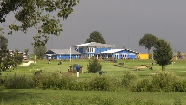 Golfrange Augsburg - Golfclub in Augsburg
