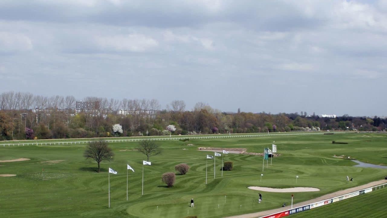 GolfRange Bremen - Golfclub in Bremen