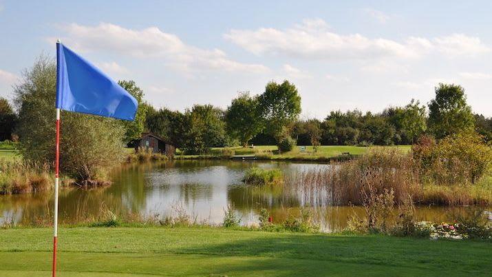 Golfanlage Harthausen - Golfclub in Harthausen