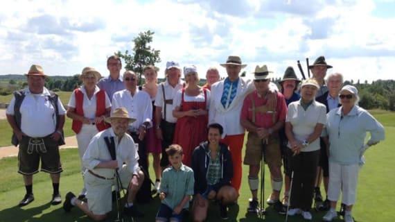 Golfclub Gut Eicherloh e.V. - Golfclub in Moosburg
