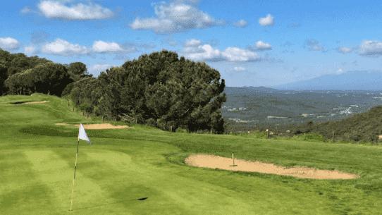 Club Golf d' Aro-Mas Nou - Golfclub in Castell-Platja d'Aro
