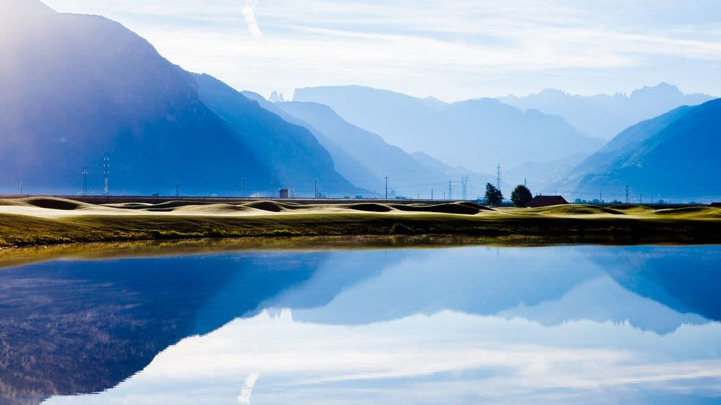 Golf Club Eppan - Golfclub in Unterrain/Eppan