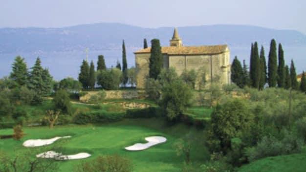 Golf Bogliaco - Golfclub in Toscolano Madern