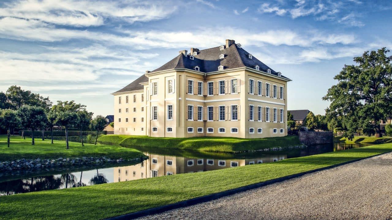 GC Schloss Miel - Golfclub in Swisttal - Miel