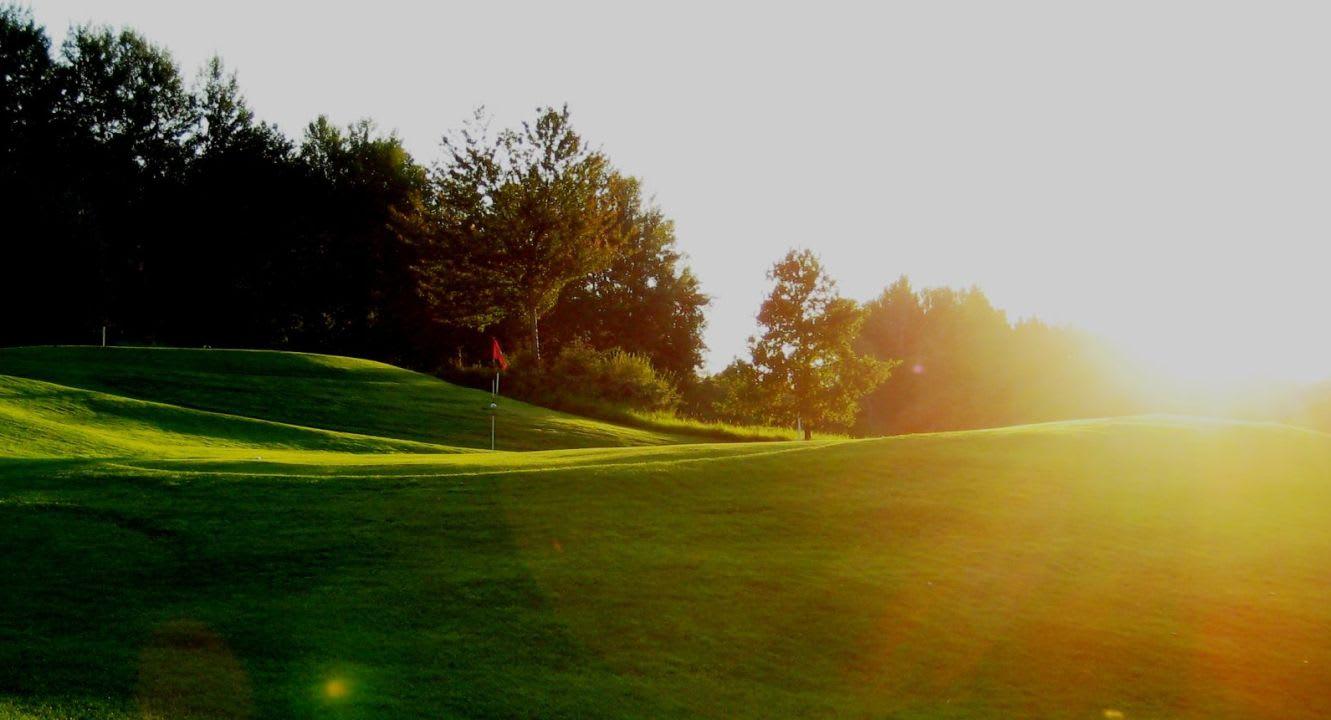 Golfclub Eixendorfer See (ehemals Die Wutzschleife) - Golfclub in Rötz