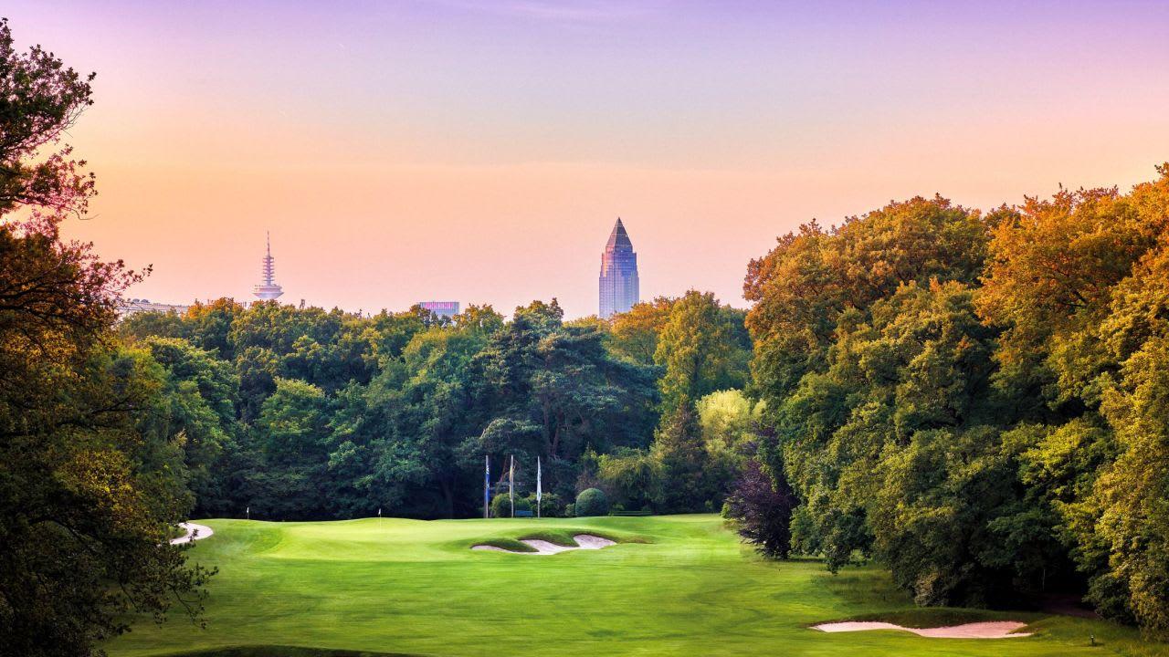 Frankfurter GC - Golfclub in Frankfurt