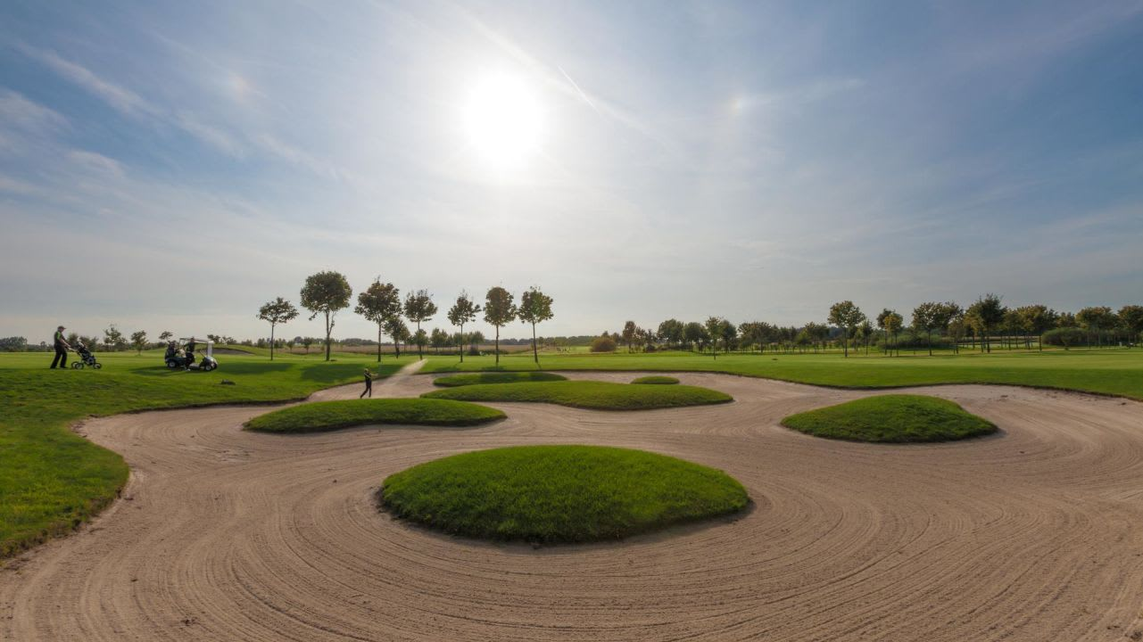 Golfpark Steinhuder Meer - Golfclub in Neustadt
