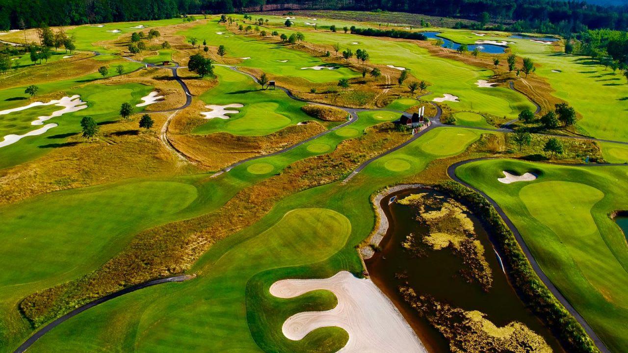 Sport- & Golf-Resort Gut Wissmannshof - Golfclub in Staufenberg