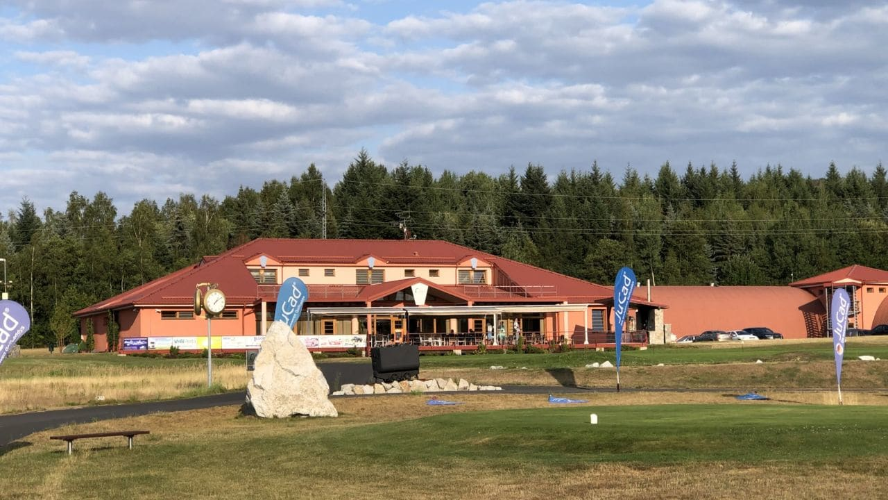 Golf Club Sokolov - Golfclub in