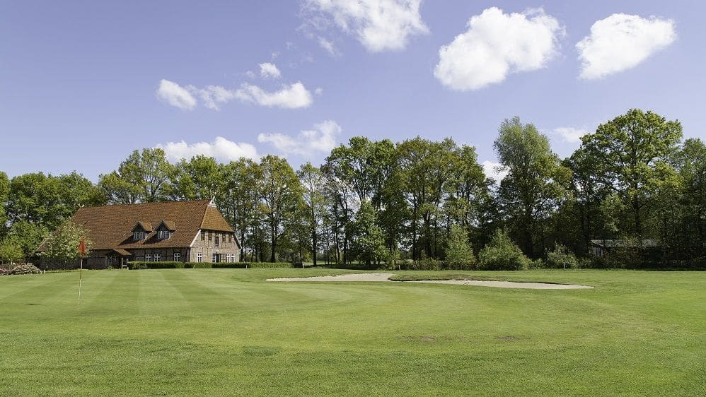 GC Lilienthal - Golfclub in Lilienthal
