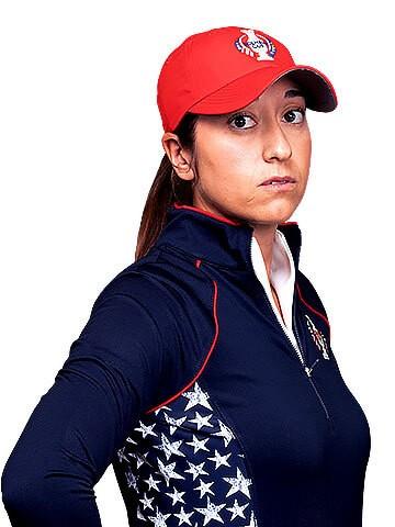 Marina Alex
