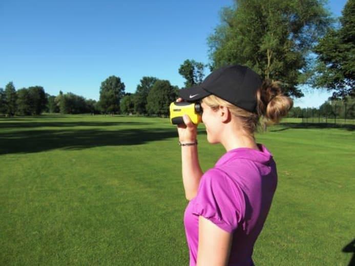 Golf Entfernungsmesser Birdie 500 : Golf zubehör entfernungsmesser eagle solar