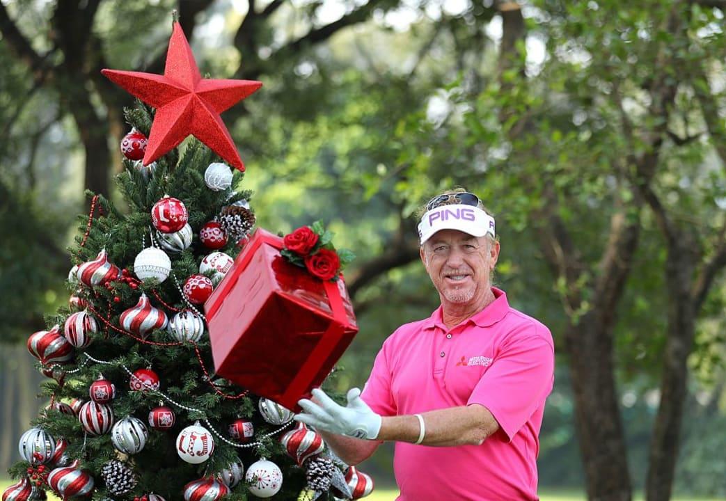 Ho ho Hole-in-One! Diese Weihnachtsgeschenke für Golfer sind Volltreffer