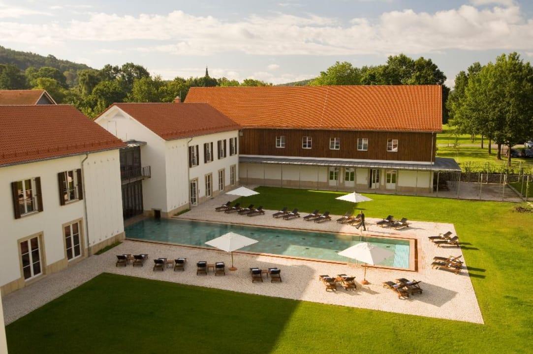 Graflicher Park Hotel Und Spa