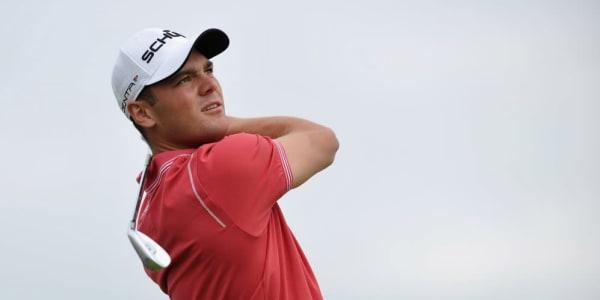 Martin Kaymer Open de France Golfpost