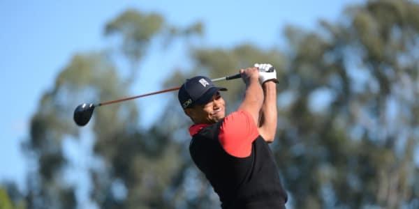 Tiger Woods - Golf Post