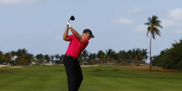 Vierer mit Auswahl-Drive ist eine Spielvariante im Golf. (Foto: Getty)