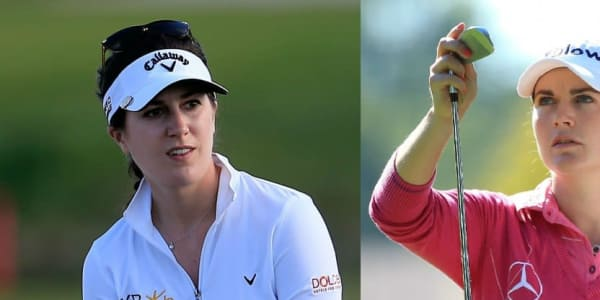 Sandra Gal und Caroline Masson meisterten den Cut bei der ISPS Handa Women's Australian Open und sind Sonntag zum Finale im Golf-Post-Livestream zu sehen