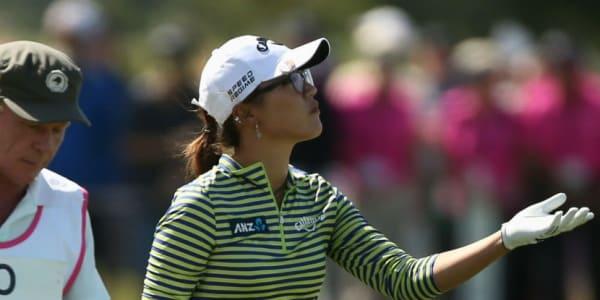 Vor heimischer Kulisse verpasste Lyda Ko bei der New Zealand Women's Open die Titelverteidigung und wurde am Ende Zweite hinter Mi Hyang Lee aus Südkorea