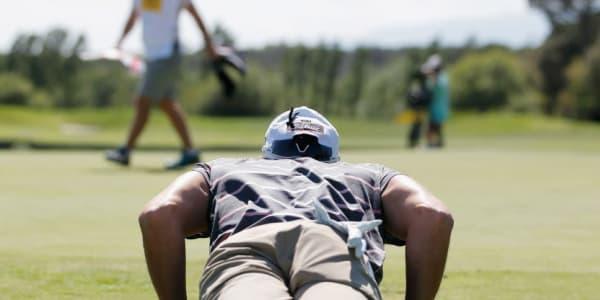 Der Golf Post Talk analysiert wie gewohnt kompetent die Leistungen der Deutschen Golfer.