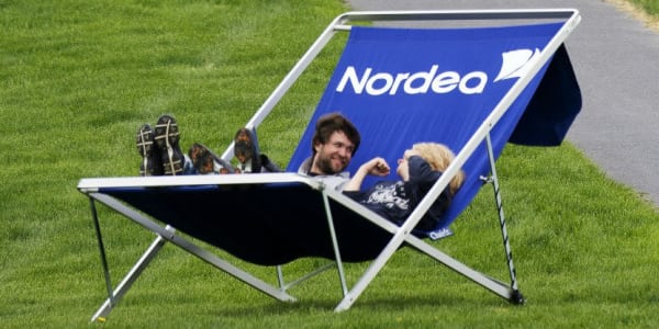 Zum Entspannen nach Schweden? - Nicht für die Spieler der European Tour! Bei der Nordea Masters wartet harte Arbeit. (Foto: Getty)