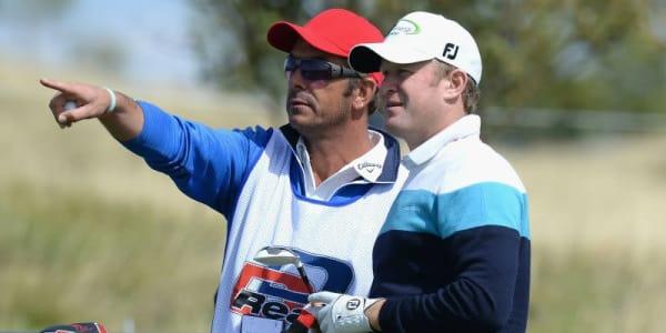 Jamie Donaldson hat am Wochenende die Czech Masters und sichert sich damit die Teilnahme am Ryder Cup. (Foto: Getty)
