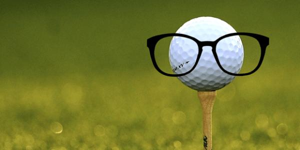 Mit passender Behandlungsmethode wieder scharf sehen (Foto: Golf Post)