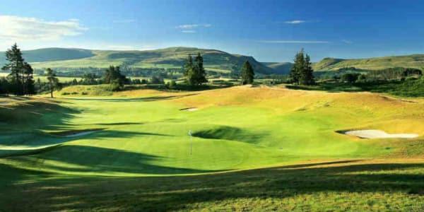 Golf Fernmitgliedschaft: Günstig in einem Club fern der Heimat Mitglied zu sein, hat sowohl Vor- als auch Nachteile. (Foto: Getty)