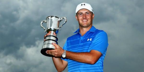 Jordan Spieth gewinnt die Australian Open