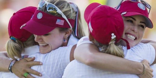 Die LPGA Tour bot auch im Jahr 2014 viel Spannung und sorgte so für Highlights in Serie.