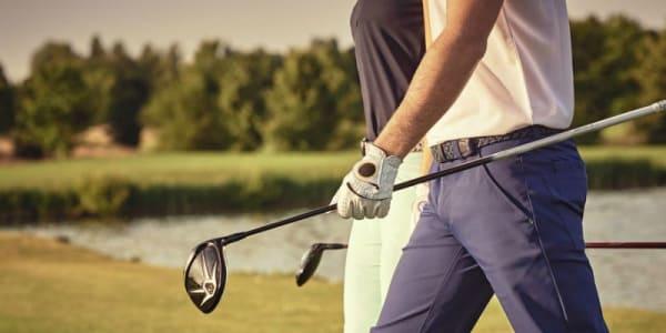Nicht nur Alex Cejka schwört auf Hosen von Alberto Golf. (Foto: Alberto)